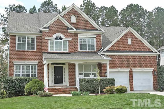1601 Timber Wolf Drive, Durham, NC 27713 (#2183160) :: The Jim Allen Group