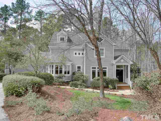 247 Knollwood Drive, Chapel Hill, NC 27514 (#2183162) :: Raleigh Cary Realty