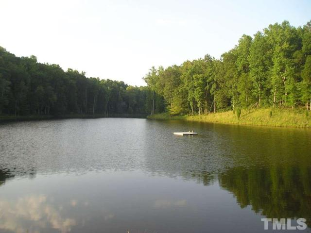 Lot 51 Russula Road, Pittsboro, NC 27312 (#2183166) :: Raleigh Cary Realty