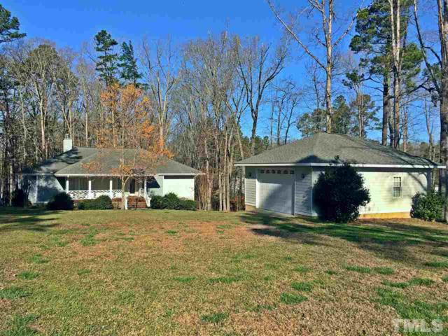 272 S Benjamin Harrison Lane, Henderson, NC 27527 (#2183169) :: The Abshure Realty Group