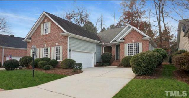 1228 Champions Pointe Drive, Durham, NC 27712 (#2183177) :: Raleigh Cary Realty