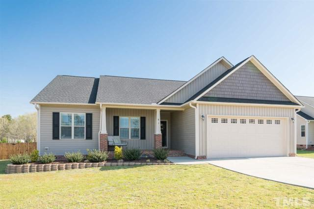 81 Gold Creek Drive, Clayton, NC 27520 (#2183179) :: Rachel Kendall Team, LLC