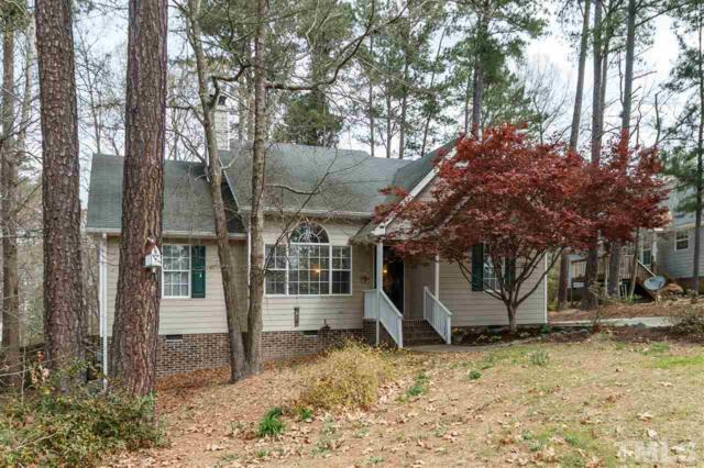 2571 Mangum Avenue, Creedmoor, NC 27522 (#2183181) :: Raleigh Cary Realty