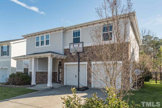 245 Seymour Place, Cary, NC 27519 (#2183211) :: The Abshure Realty Group