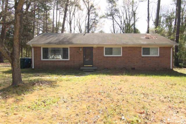 110 Putnam Lane, Durham, NC 27713 (#2183227) :: Rachel Kendall Team, LLC