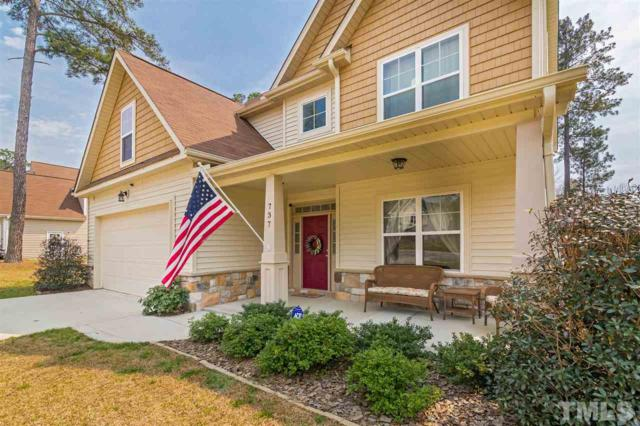 737 Sun Road, Aberdeen, NC 28315 (#2183236) :: Raleigh Cary Realty