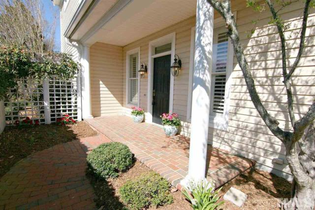 23 W Madison, Pittsboro, NC 27312 (#2183239) :: Raleigh Cary Realty