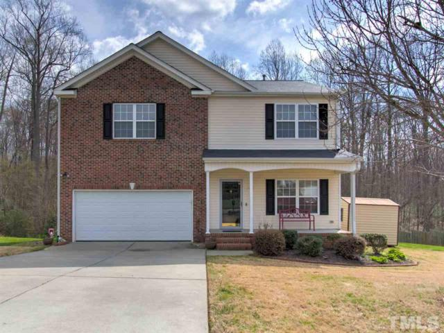 1347 Commonwealth Court, Graham, NC 27253 (#2183242) :: The Jim Allen Group