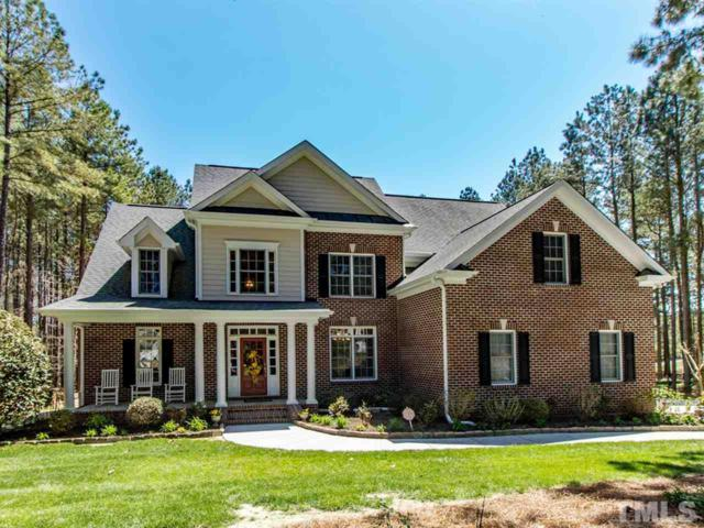 120 Oak Grove Church Road, Youngsville, NC 27596 (#2183248) :: Raleigh Cary Realty