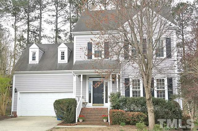 5106 Greyfield Boulevard, Durham, NC 27713 (#2183250) :: The Abshure Realty Group