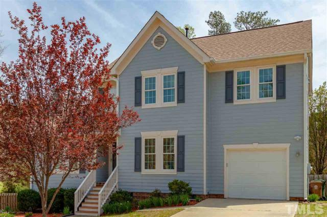 104 Maple Hill Drive, Cary, NC 27519 (#2183251) :: Raleigh Cary Realty
