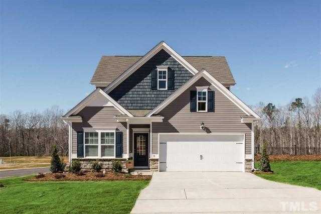 101 Benning Hills Place, Garner, NC 27529 (#2183257) :: Raleigh Cary Realty