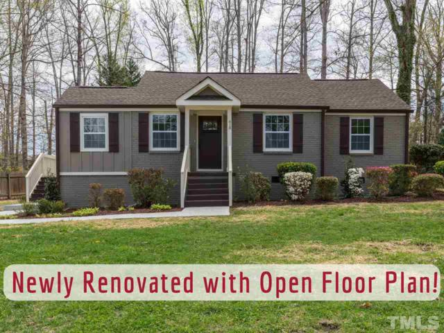 418 N King Charles Road, Raleigh, NC 27610 (#2183258) :: Raleigh Cary Realty