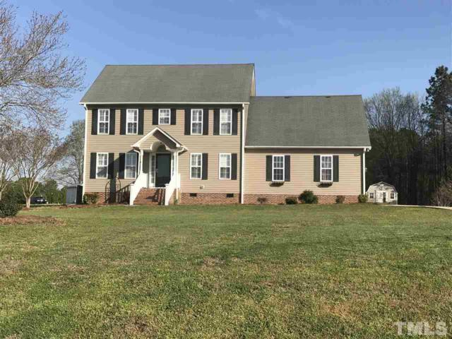37 Barrette Lane, Wendell, NC 27591 (#2183268) :: Raleigh Cary Realty