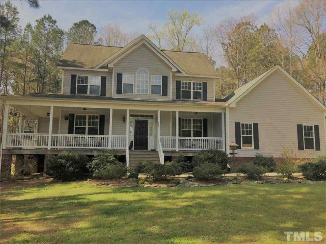 423 Rebecca Lane, Siler City, NC 27344 (#2183299) :: The Perry Group