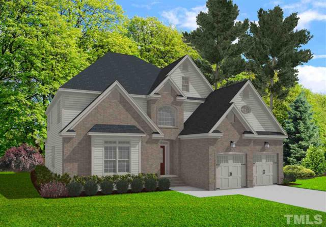 2616 Flume Gate Court, Raleigh, NC 27603 (#2183301) :: The Abshure Realty Group