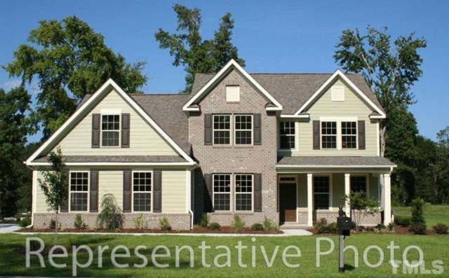 100 Mondavi Court, Princeton, NC 27569 (#2183316) :: Raleigh Cary Realty
