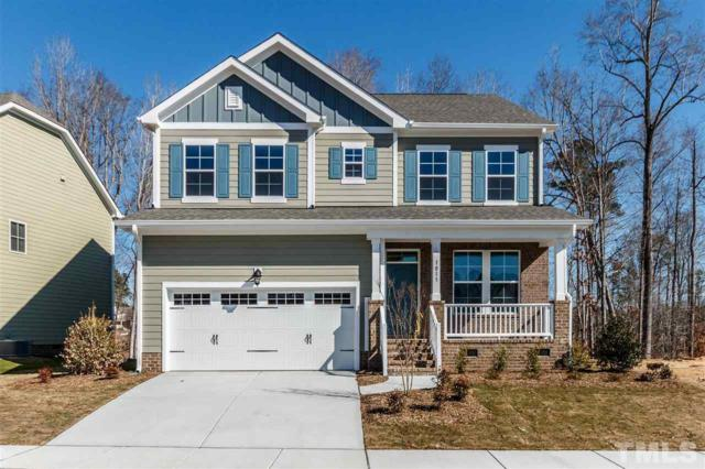 1048 Poppy Field Lane 415 TSF, Wake Forest, NC 27587 (#2183320) :: Raleigh Cary Realty