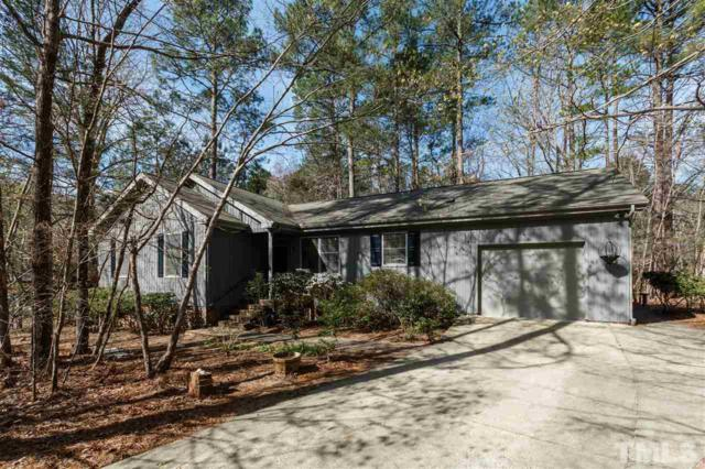 2 Edgestone Place, Chapel Hill, NC 27517 (#2183329) :: Raleigh Cary Realty