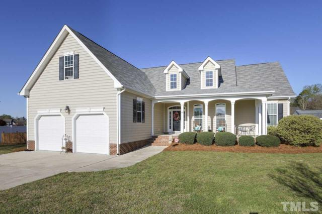 47 Muscadine Court, Lillington, NC 27546 (#2183338) :: Raleigh Cary Realty