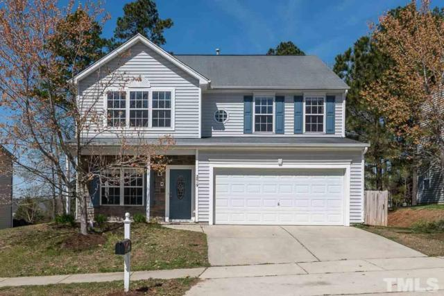 2019 Spring Creek Drive, Durham, NC 27704 (#2183342) :: The Jim Allen Group
