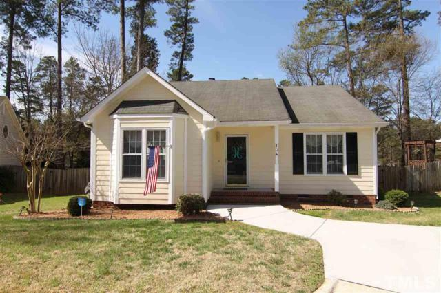 104 Wax Myrtle Court, Cary, NC 27513 (#2183343) :: Raleigh Cary Realty