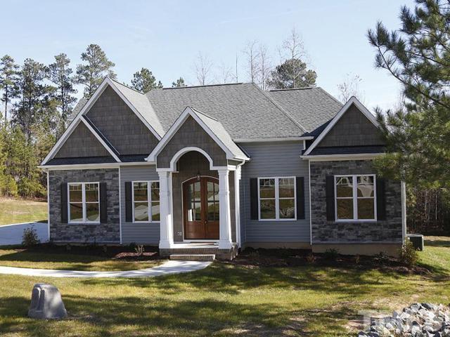 4555 Hillcrest Way, Franklinton, NC 27525 (#2183352) :: Rachel Kendall Team, LLC