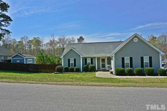 55 Alcock Lane, Youngsville, NC 27596 (#2183366) :: The Jim Allen Group