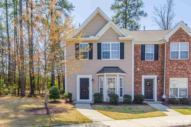 22 Sharpstone Lane, Durham, NC 27703 (#2183368) :: Rachel Kendall Team, LLC