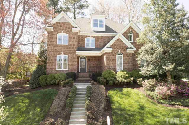 5639 Bennettwood Court, Raleigh, NC 27612 (#2183395) :: The Jim Allen Group