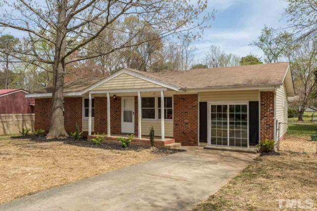 3104 Burntwood Circle, Raleigh, NC 27610 (#2183409) :: The Jim Allen Group