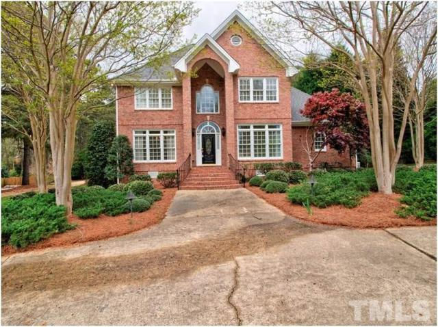 909 Rockfall Court, Raleigh, NC 27614 (#2183414) :: The Jim Allen Group