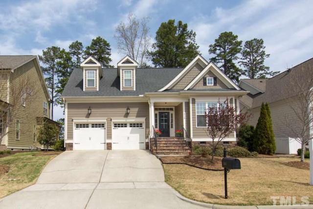 313 Kinsale Drive, Chapel Hill, NC 27517 (#2183431) :: The Jim Allen Group