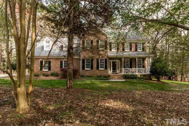 10828 Cahill Road, Raleigh, NC 27614 (#2183443) :: Raleigh Cary Realty