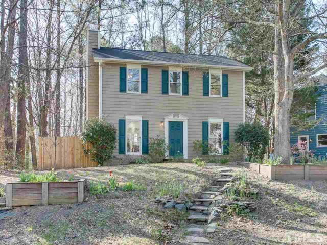 1604 Valley Run, Durham, NC 27707 (#2183445) :: Raleigh Cary Realty