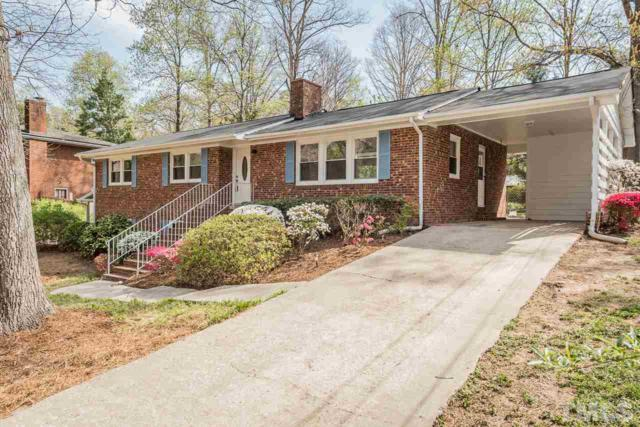 909 Cindy Street, Cary, NC 27511 (#2183452) :: Raleigh Cary Realty