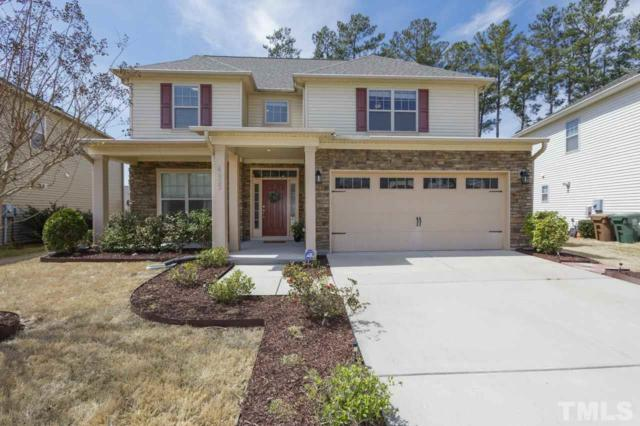4023 Vallonia Drive, Cary, NC 27519 (#2183459) :: Raleigh Cary Realty