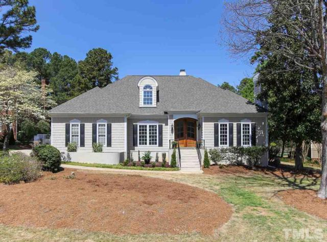 2009 Malvern Court, Raleigh, NC 27615 (#2183461) :: Rachel Kendall Team, LLC