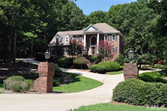 5309 Millstream Road, McLeansville, NC 27301 (#2183468) :: Raleigh Cary Realty