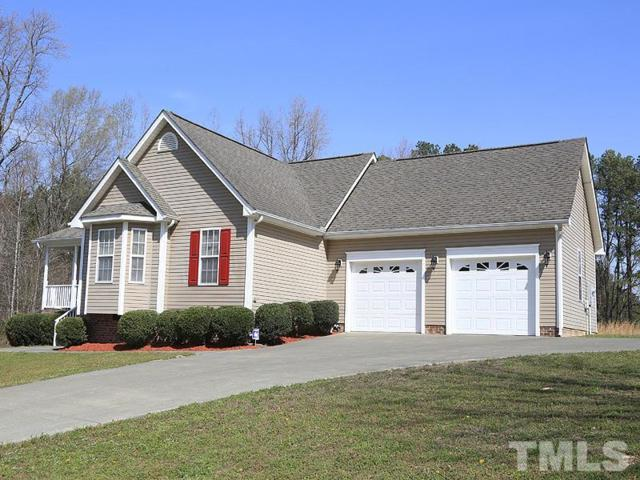 2577 Blue Dog Court, Creedmoor, NC 27522 (#2183469) :: Raleigh Cary Realty