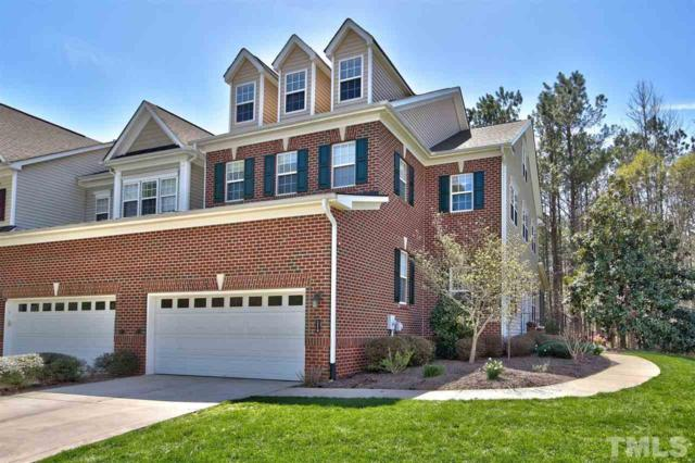 214 Towne Ridge Lane, Chapel Hill, NC 27516 (#2183470) :: The Abshure Realty Group