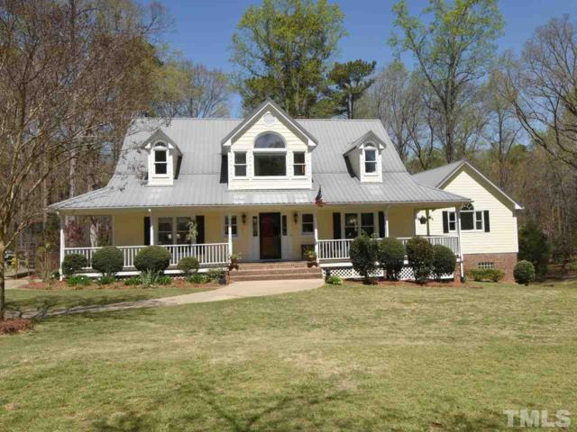 4000 Yates Mill Pond Road, Raleigh, NC 27606 (#2183474) :: The Jim Allen Group