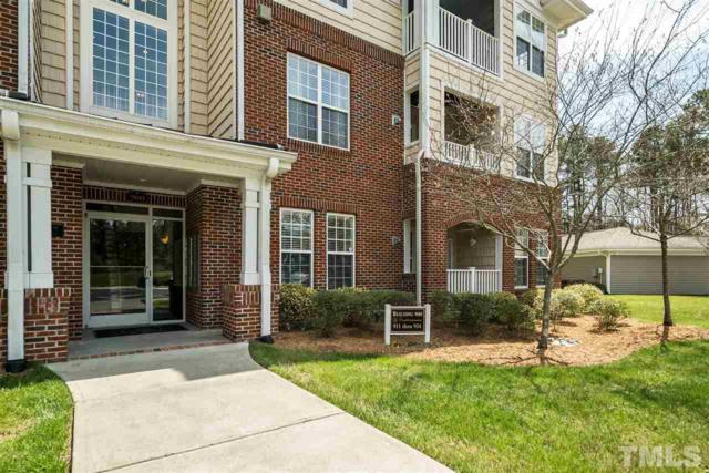 934 Providence Glen #934, Chapel Hill, NC 27514 (#2183486) :: Raleigh Cary Realty