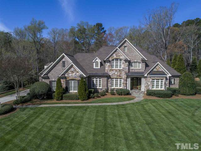 5220 Newstead Manor Lane, Raleigh, NC 27606 (#2183492) :: The Jim Allen Group