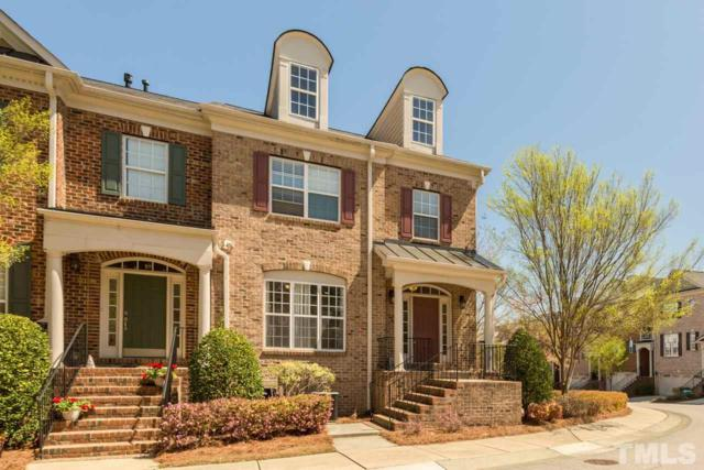 3058 Weston Green Loop, Cary, NC 27515 (#2183506) :: The Abshure Realty Group