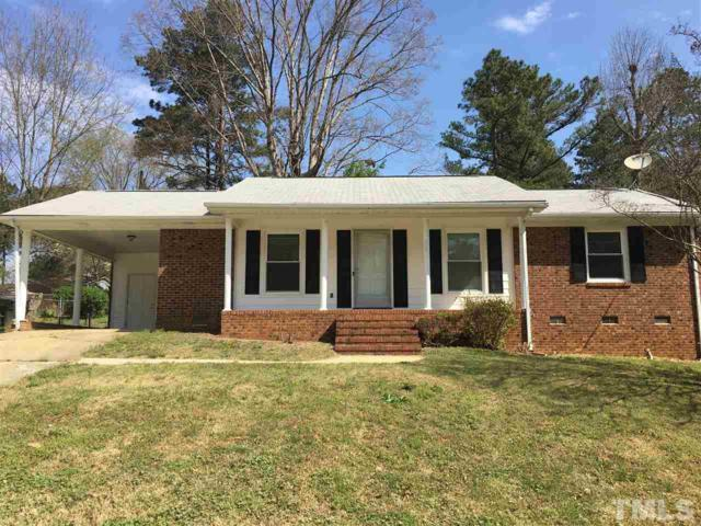 2216 Sierra Drive, Raleigh, NC 27603 (#2183510) :: Raleigh Cary Realty