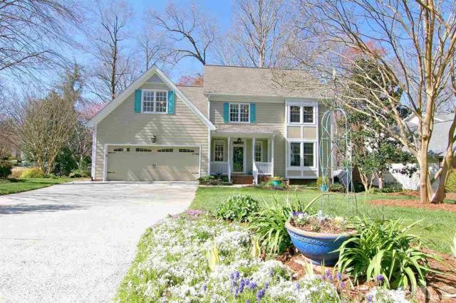 101 Clubstone Lane, Cary, NC 27518 (#2183517) :: Rachel Kendall Team, LLC