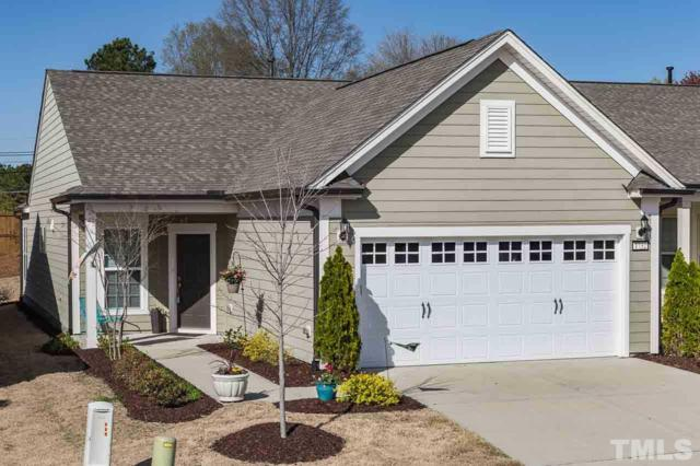 1732 Horne Creek Drive, Durham, NC 27703 (#2183522) :: The Abshure Realty Group