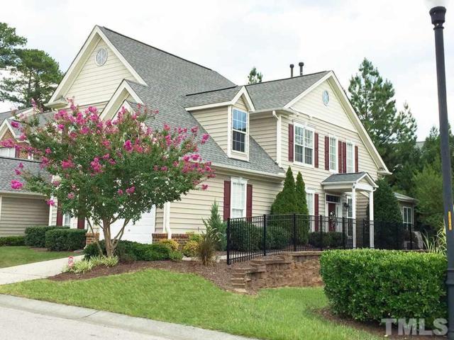 9511 Dellbrook Court, Raleigh, NC 27617 (#2183525) :: The Perry Group