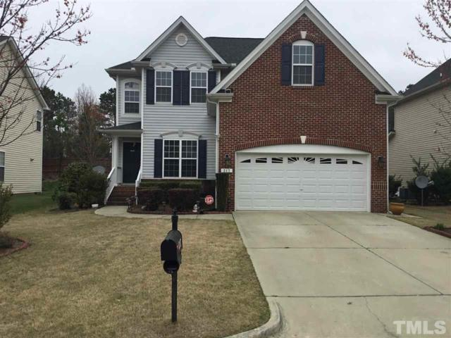 217 Mabley Place, Cary, NC 27519 (#2183540) :: Raleigh Cary Realty